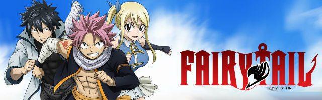 Fairy tail episodes english dubbed Episodes